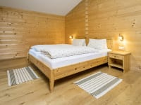 Kreuzkogel Schlafzimmer