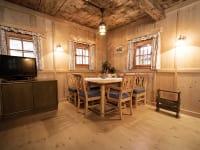 Bauernhaus Wohnzimmer