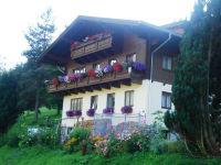 Das Bauernhaus Oberrain