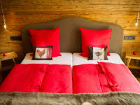 5 Herzen Schlafzimmer Schmuckstück