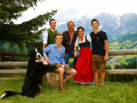 Familie Deutinger