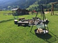 Grill- & Lagerfeuerplatz