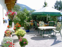 Reith-Gut Terrasse