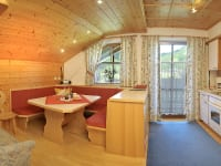 Wohnküche in der FW Eschenstube