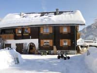 Bauernhaus vom Arnoldgut