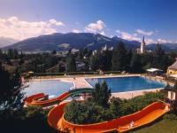 Alpenschwimmbad Radstadt