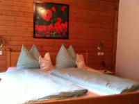 Schlafzimmer Schafgarbe