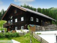 Bauernhaus Gschwandner St. Johann - Außenansicht
