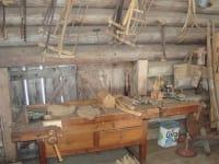 eigenes Bauernhofmuseum