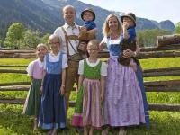 Familie Grünwald