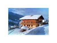 Ruhige Lage im Wintermärchenland, 2 km zum Lift