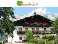 Rettenbachgut in Werfen