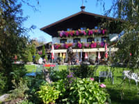 Blumenpracht Wildau im Lammertal - Salzburger Land