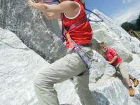 Wildau Kletterwand
