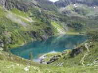 Landschützsee