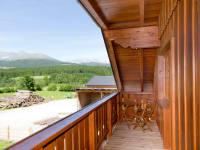 Balkon Ferienwohnung 2