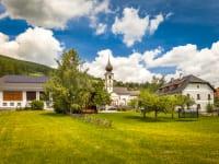 Flattnerhof