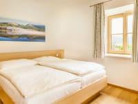 Schlafzimmer 2 Taurachtal