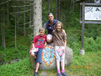 Erlebnis Lehrpfad Leisnitzgraben