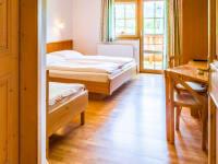 Doppelzimmer Morgensonne
