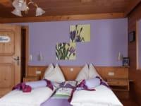 Lavendelzimmer