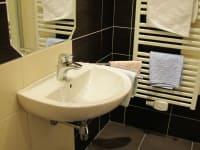 Badezimmer Zimmer Nr. 2
