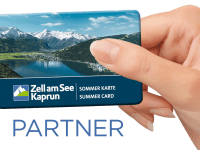 Kaprun Card