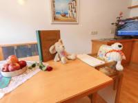Ferienwohnung Wohnküche