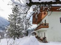 Waltlbauer im Winter