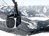 Skifahren Zell am See