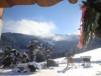 mitten in der Skiregion Hochkönig