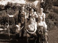 Familienbild 2013