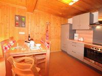 Küchenblock mit Geschirrspüler Ferienwohnung Seidlwinkl