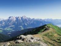 Panorama Asitz