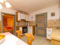 Küche Ferienhaus