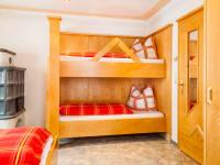 Zwölferkogel Schlafzimmer 1