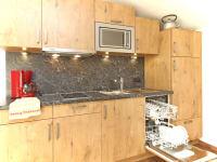 Ferienwohnung/ Küche