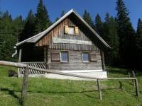 Rosenthalhütte
