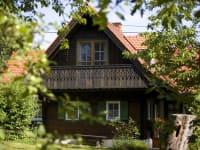Hoamatl Altes Gehöft am Lormanberg Steirisches Thermen-und Vulkanland