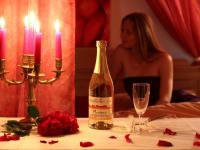 im Romantikzimmer