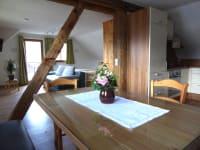 Gemütliche, moderne Ferienwohnung, ideal für Familien