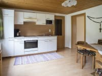Seinerzeit Wohnküche