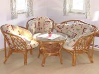 Ferienwohnung mit gemütlicher Wohnküche