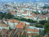 Innenstadt Graz