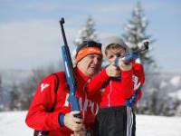 Biathlon Lehrer