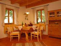 Wohnküche Franz