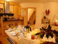 Wohnküche Flora
