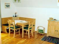 Küche Ferienwohnung 50 m²