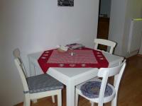 Küche - Sitzgelegenheit