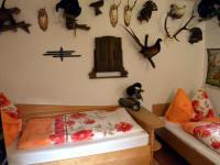 Urlaub in der Jagdhütte